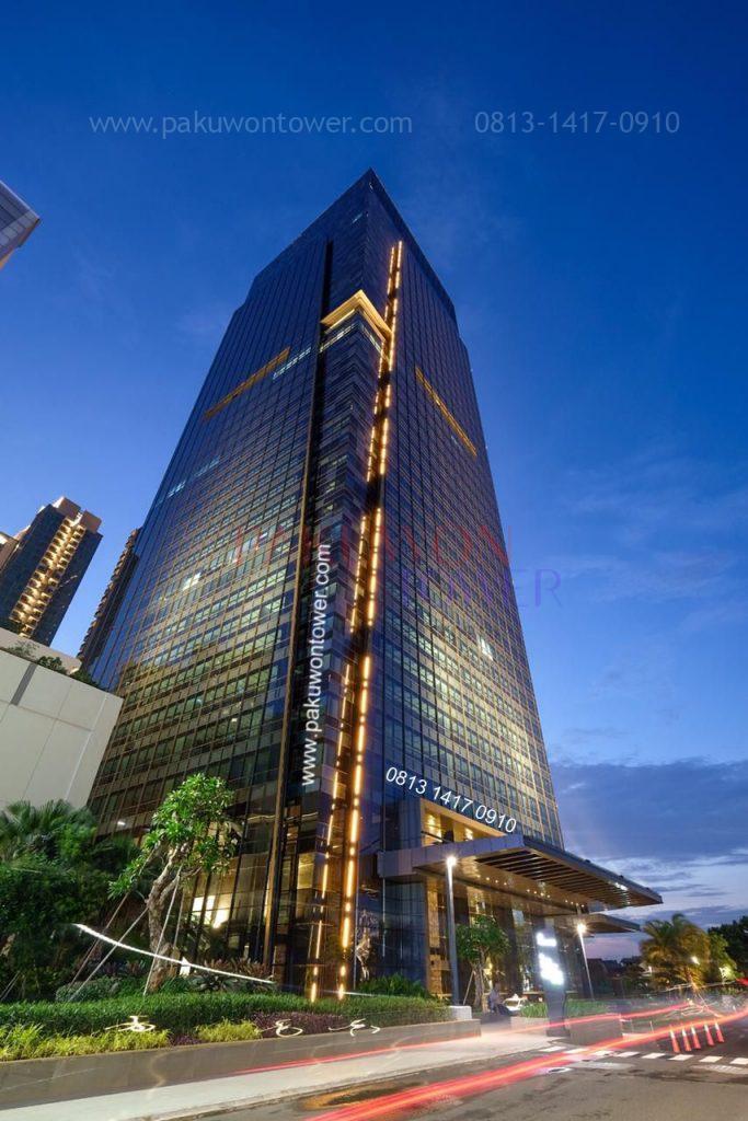 Kantor Pakuwon Tower Jakarta 1