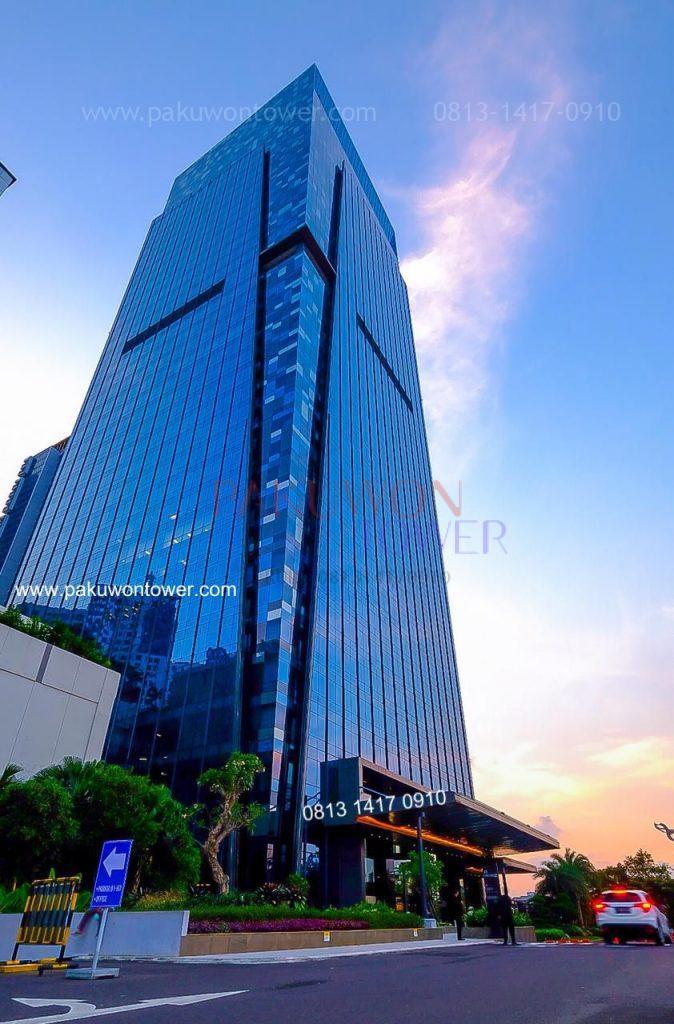 Pakuwon Tower Jakarta 1