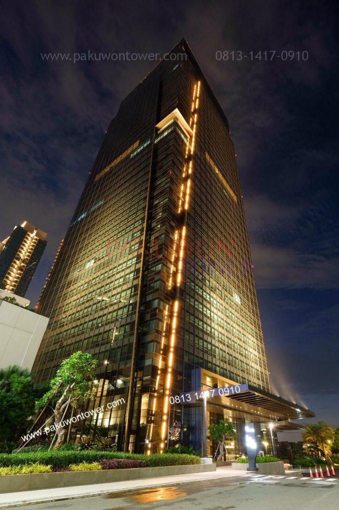 Pakuwon Tower Jakarta Office Building 1